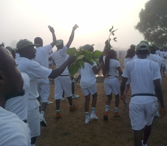 Corps member dies in her sleep in Akwa Ibom orientation camp