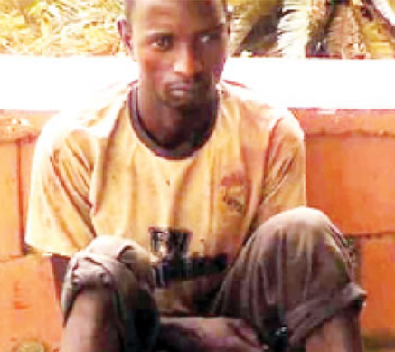 She voluntarily gave me sex - Kidnapper who abducted and raped a pregnant married woman says
