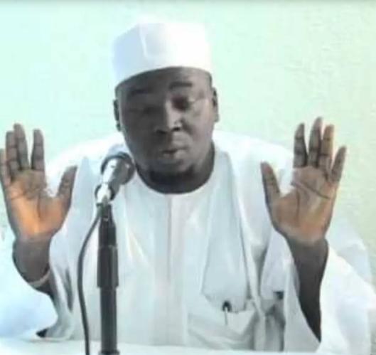 Muslims are naturally immune to coronavirus - Islamic scholar says as he asks the authorities not to stop Mosque prayers amid coronavirus crisis
