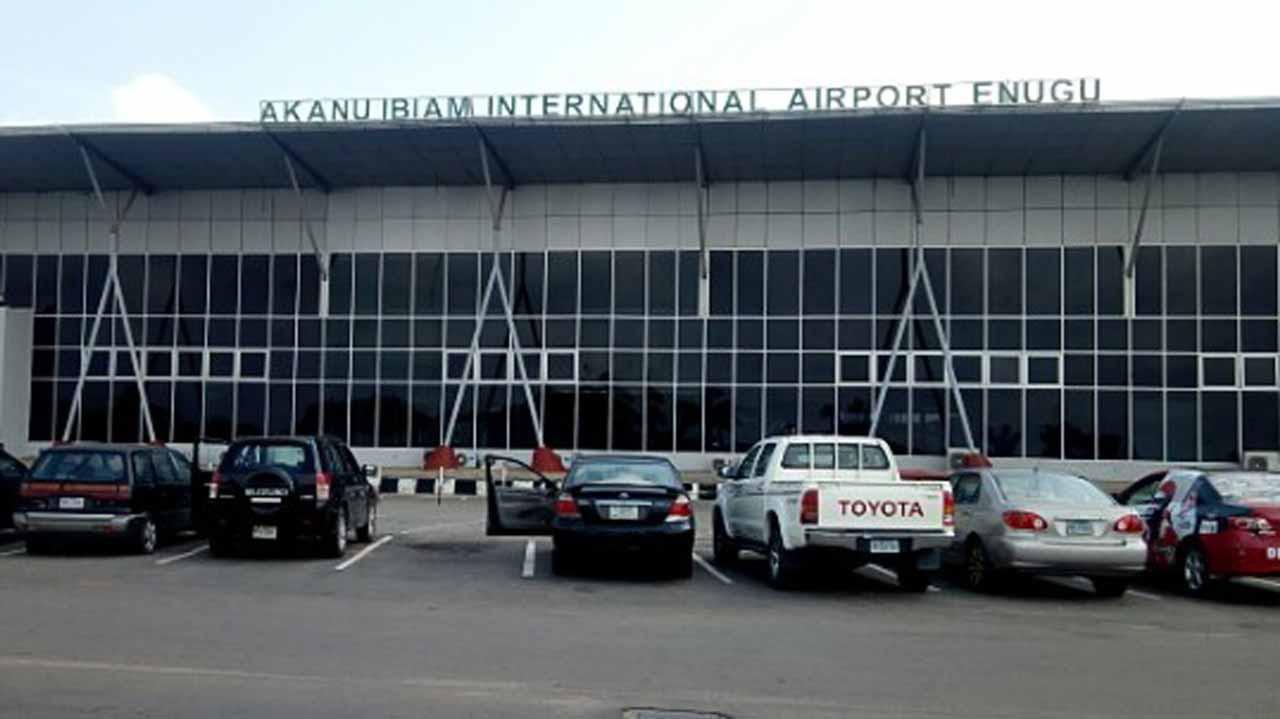 FG shuts Port Harcourt, Enugu, Kano airports over coronavirus