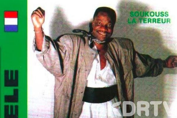 Congolese music legend Aurlus Mab?l? reportedly dies from Coronavirus