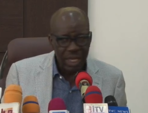 Coronavirus: No plans to shut down schools, places of worship in Edo- Governor Godwin Obaseki