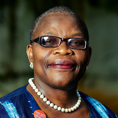 Brace up, the economic impact of the #CoronaVirusPandemic will be severe on our country - Oby Ezekwesili tells Nigerians