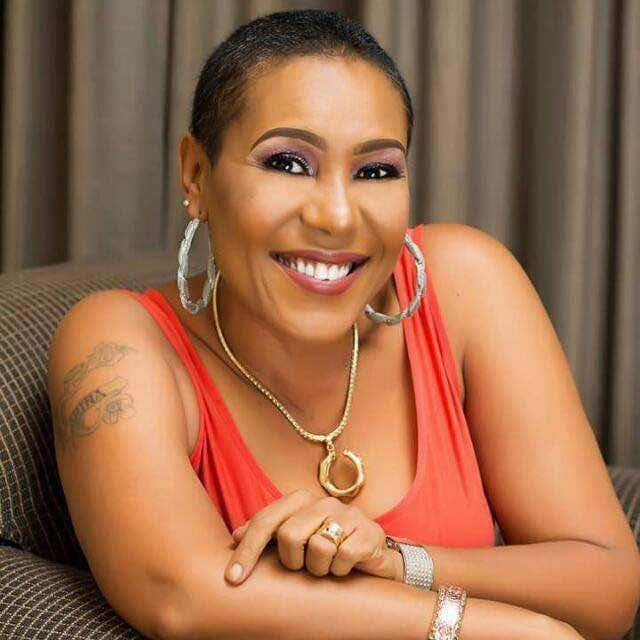 I'm scared of remarrying after three failed marriages – Shan George