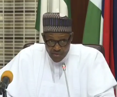 President Buhari speaks on the Coronavirus pandemic (video)