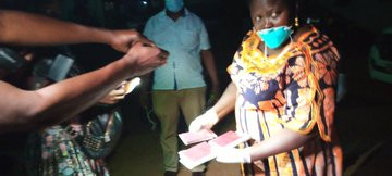 Chinese citizens arrested in Uganda for fleeing from Isolation center for coronavirus