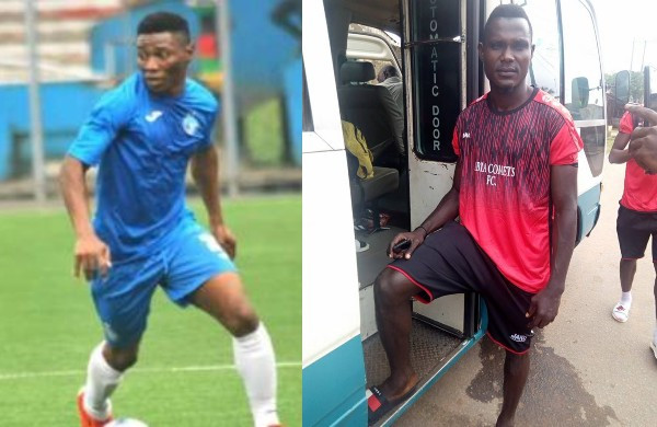Enyimba and Abia Comet players abducted in Ondo