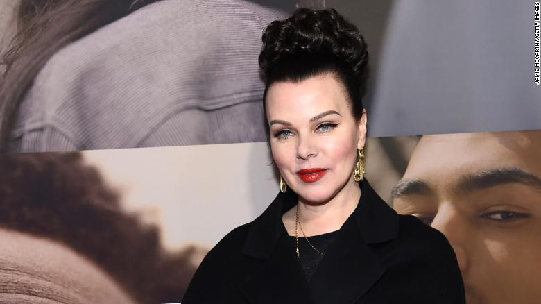Actress Debi Mazar tests positive for coronavirus, shares her symptoms