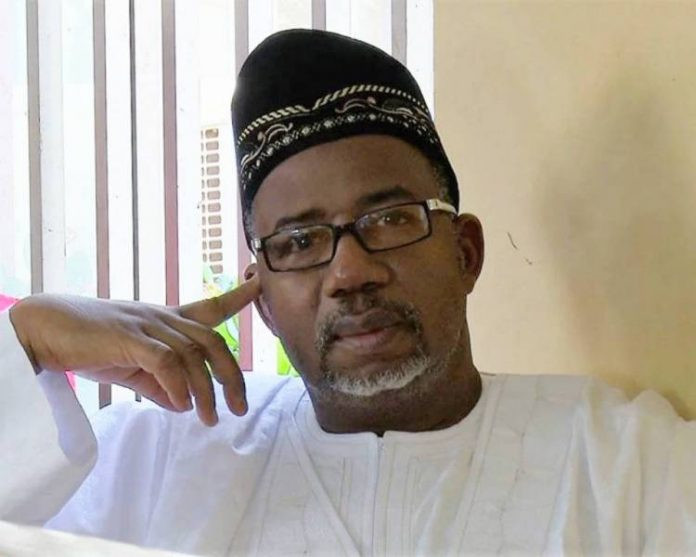 Update: Bauchi state government confirms state governor, Bala Mohammed