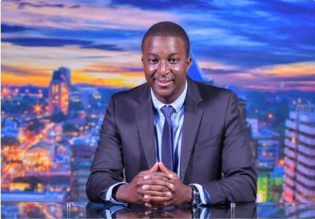 Prominent 30-year-old Zimbabwe broadcaster, Zororo Makamba dies from coronavirus