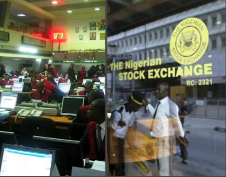 Coronavirus: Nigerian Stock Exchange suspends trading activity