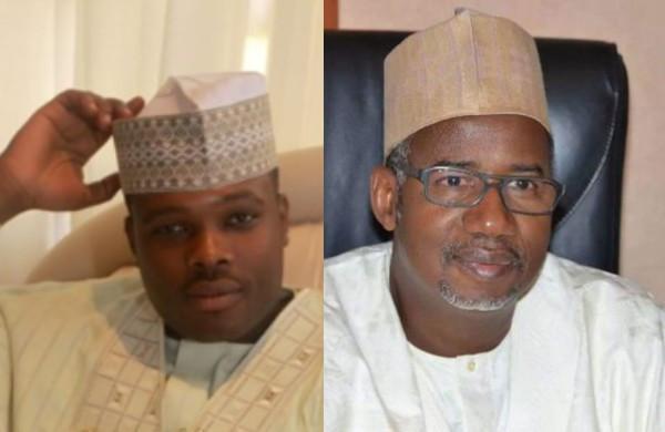 Coronavirus: I never shook hands with Governor Bala Mohammed of Bauchi State ? Atiku?s son