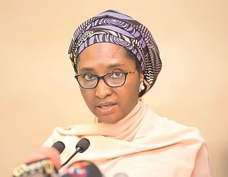 FG slashes oil benchmark from $57 to $30 per barrel in 2020 budget