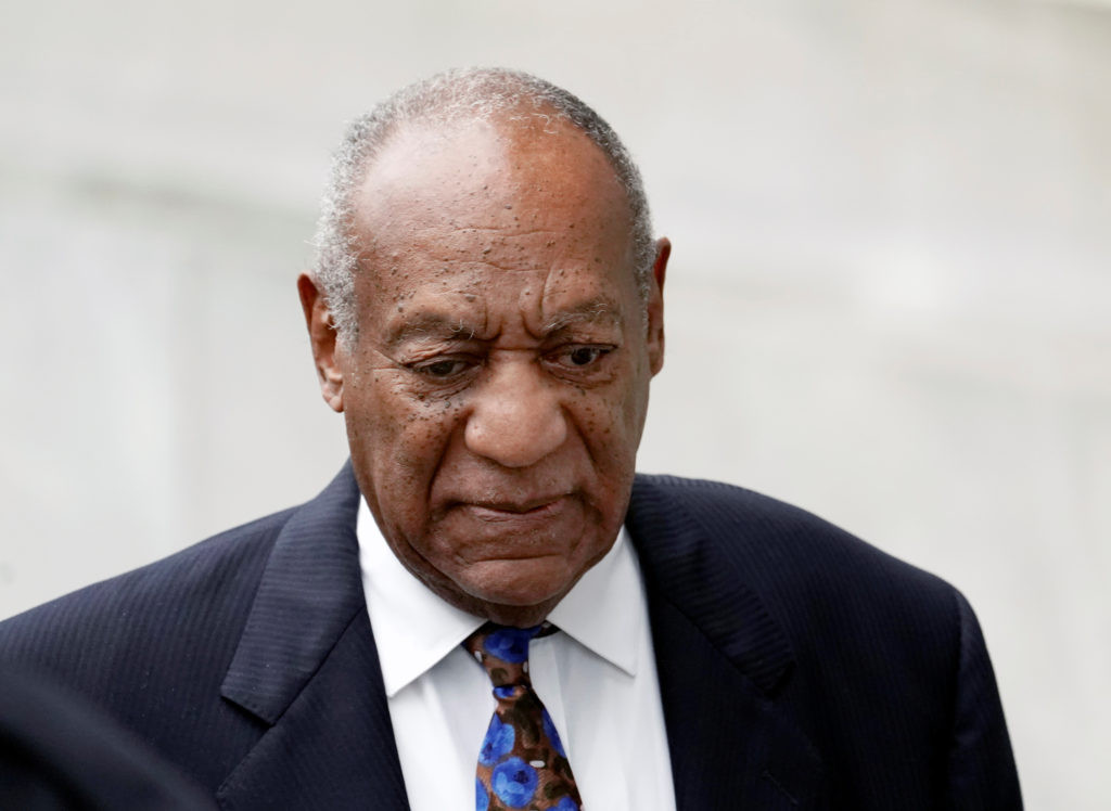 Bill Cosby?s team wants him released from jail amid Coronavirus outbreak