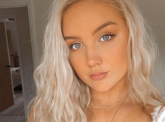 BRITISH TEENAGER DIES AFTER ATTEMPTED TO KILL HERSELF FOR THE FEAR OF CORONVIRUS