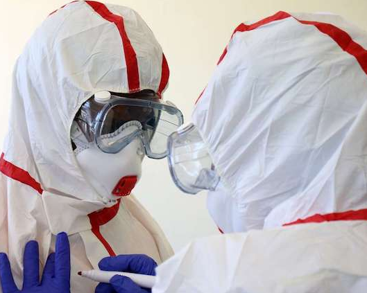 We don?t have protective equipment ? Health workers in Nigeria lament