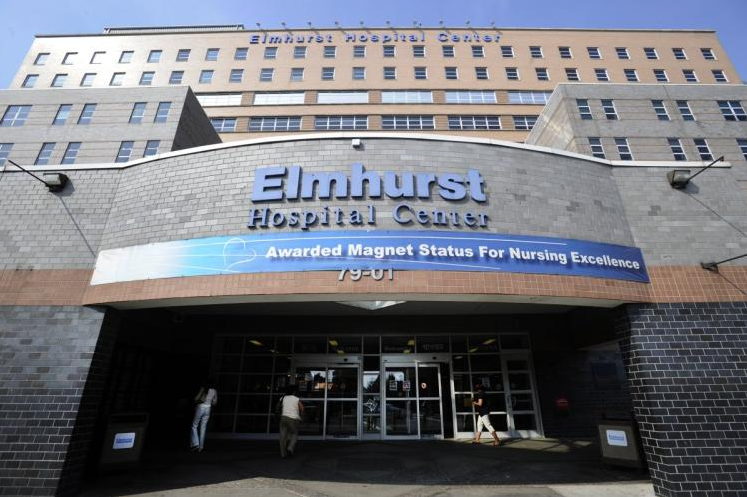 13 die from COVID-19 at same New York hospital in one day