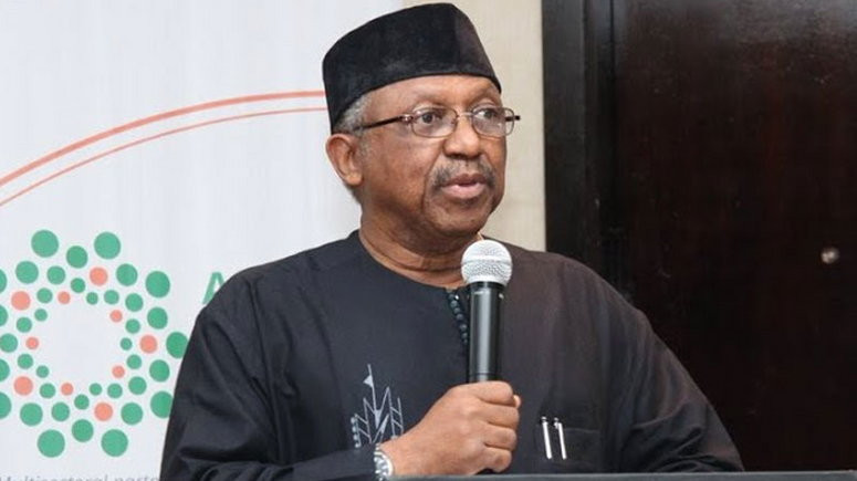 Coronavirus may be transmitted sexually - Minister of Health, Ehanire Osagie