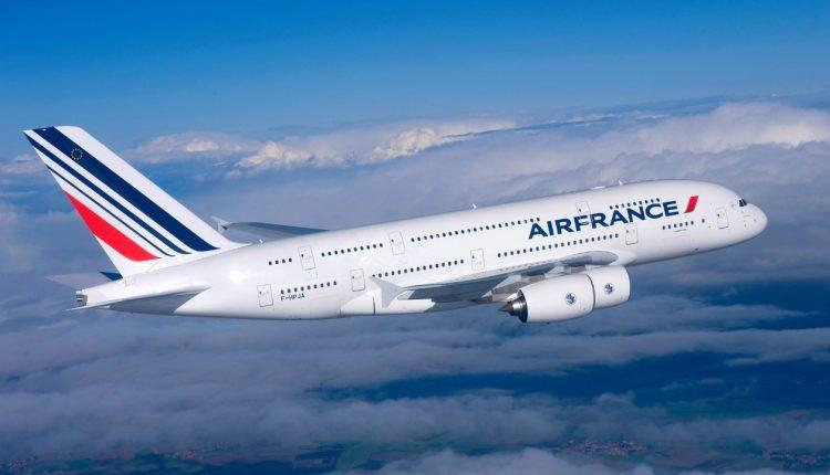Coronavirus: France evacuates 260 citizens from Nigeria through Lagos airport