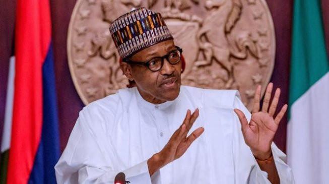 President Buhari orders release of N10bn grant to Lagos state govt to tackle Coronavirus pandemic