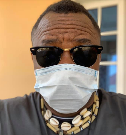 Omoyele Sowore accuses FG of planning to arrest and infect him with COVID-19