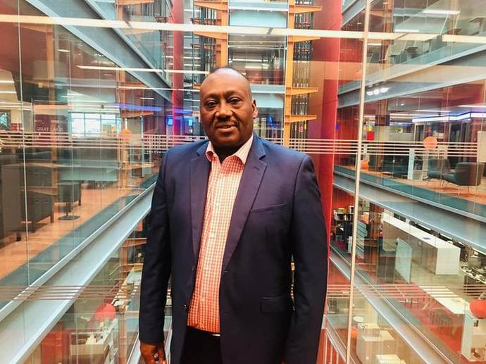Somali football legend, Abdulkadir Mohamed Farah dies of coronavirus