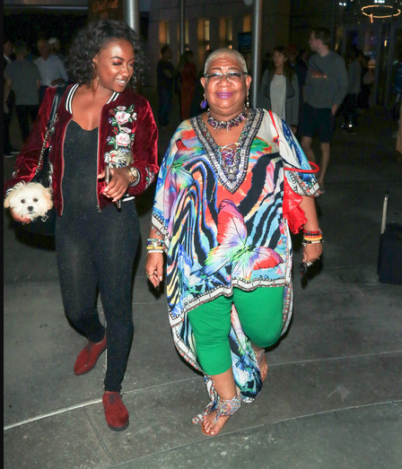 'F*k these kids' - US Comedienne Luenell bans her daughter from her house for not taking coronavirus pandemic seriously