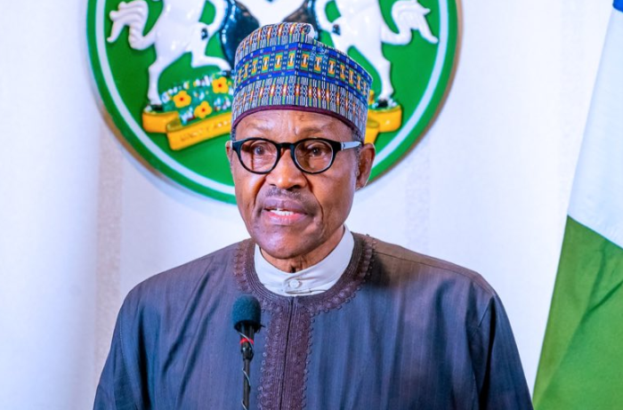 Full text of President Buhari