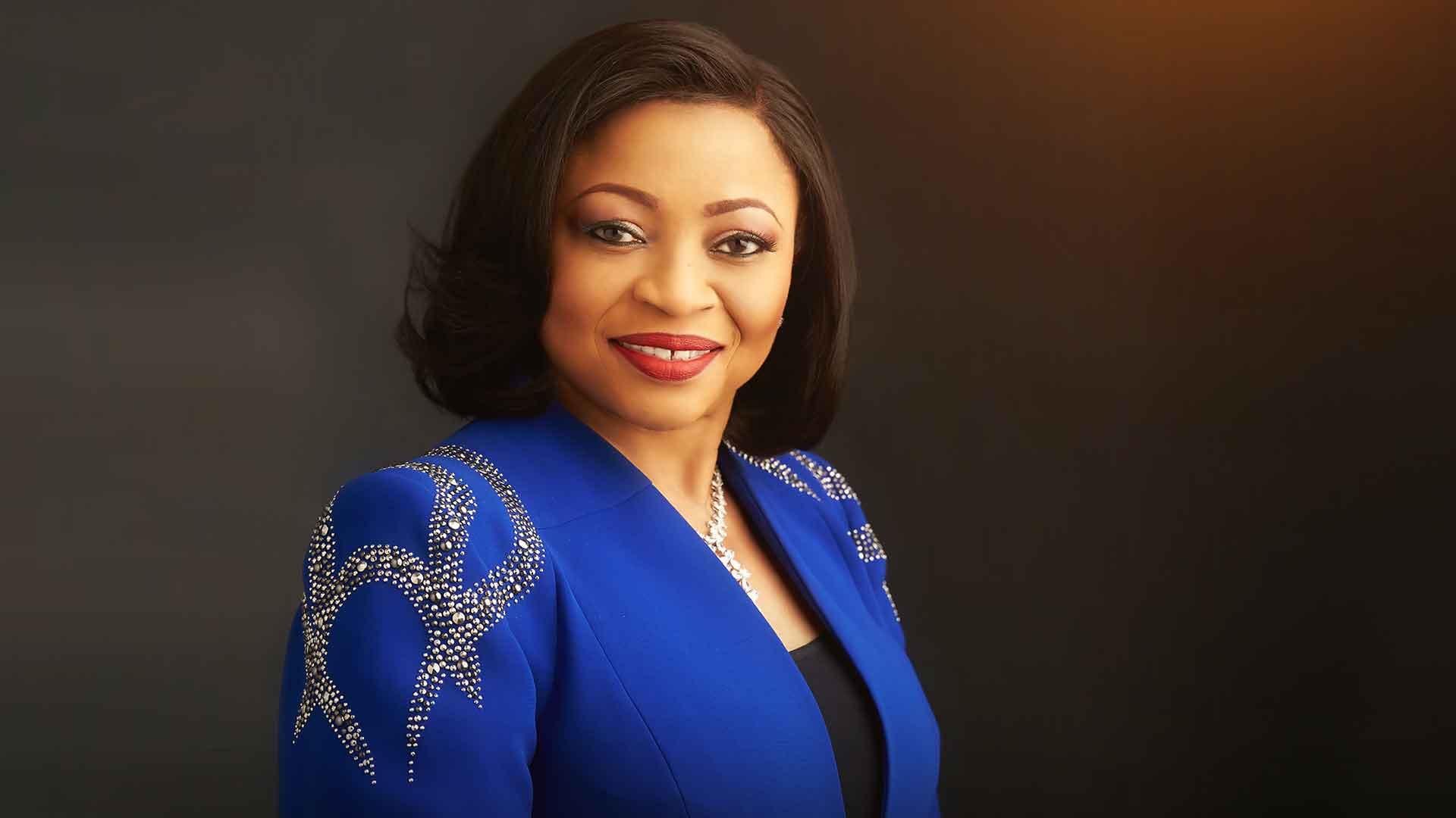 Billionaire businesswoman Folorunsho Alakija pledges N1bn to support FG?s fight against coronavirus