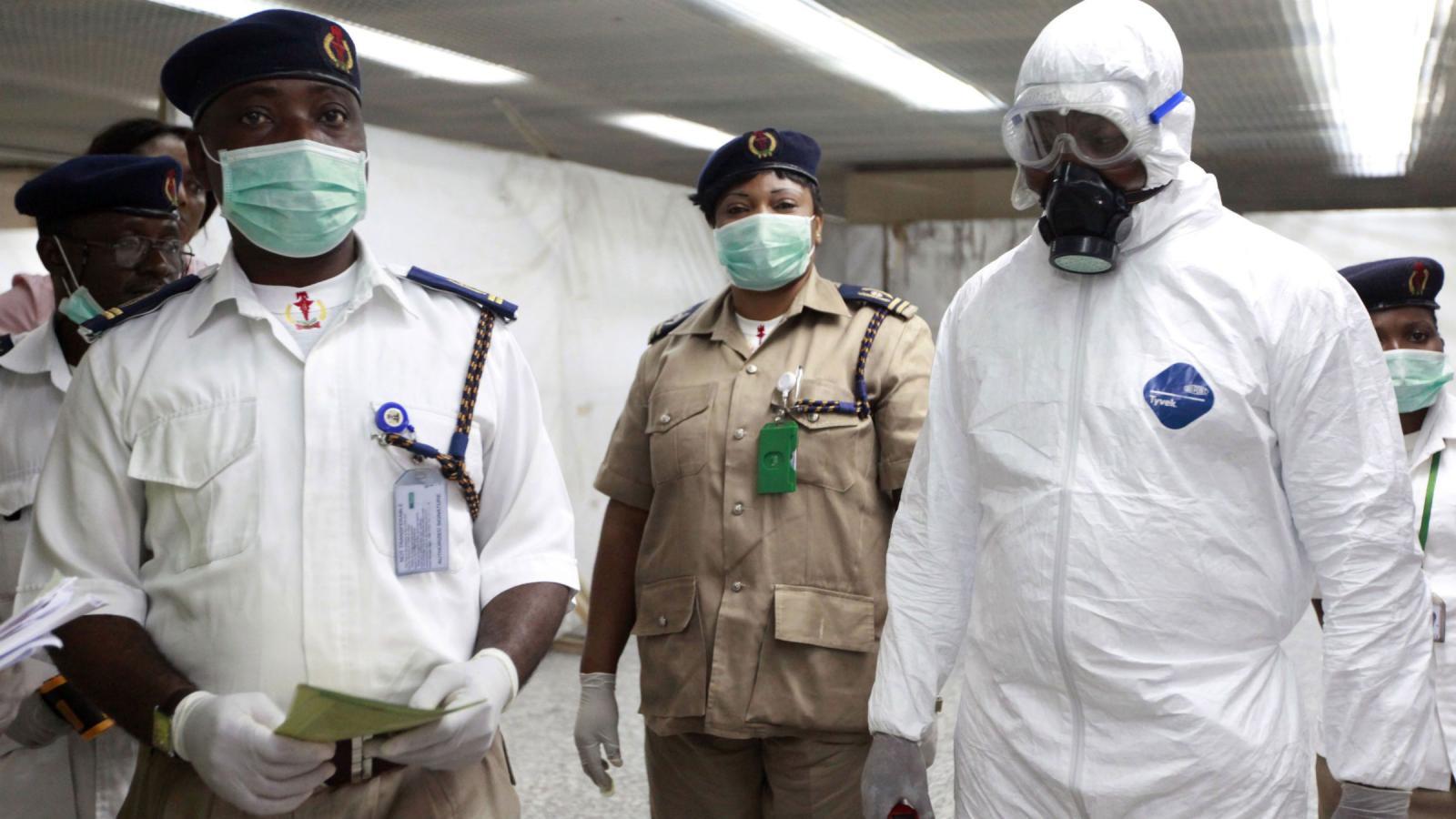 Breaking:  Nigeria records second Coronavirus death
