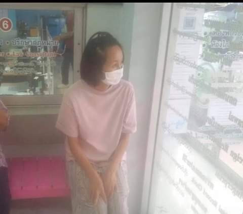 Woman stabs 5-year-old girl to death 2 weeks after she was discharged from psychiatric hospital (photos)