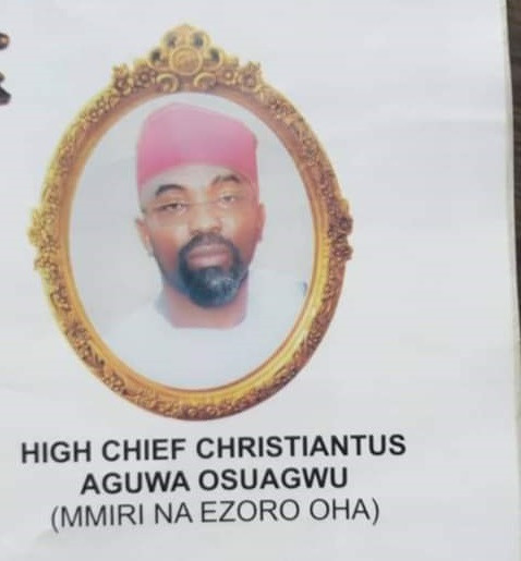 Imo businessman dies in Abuja after returning from South Africa, State Govt seals his hotel, quarantines guests, family members