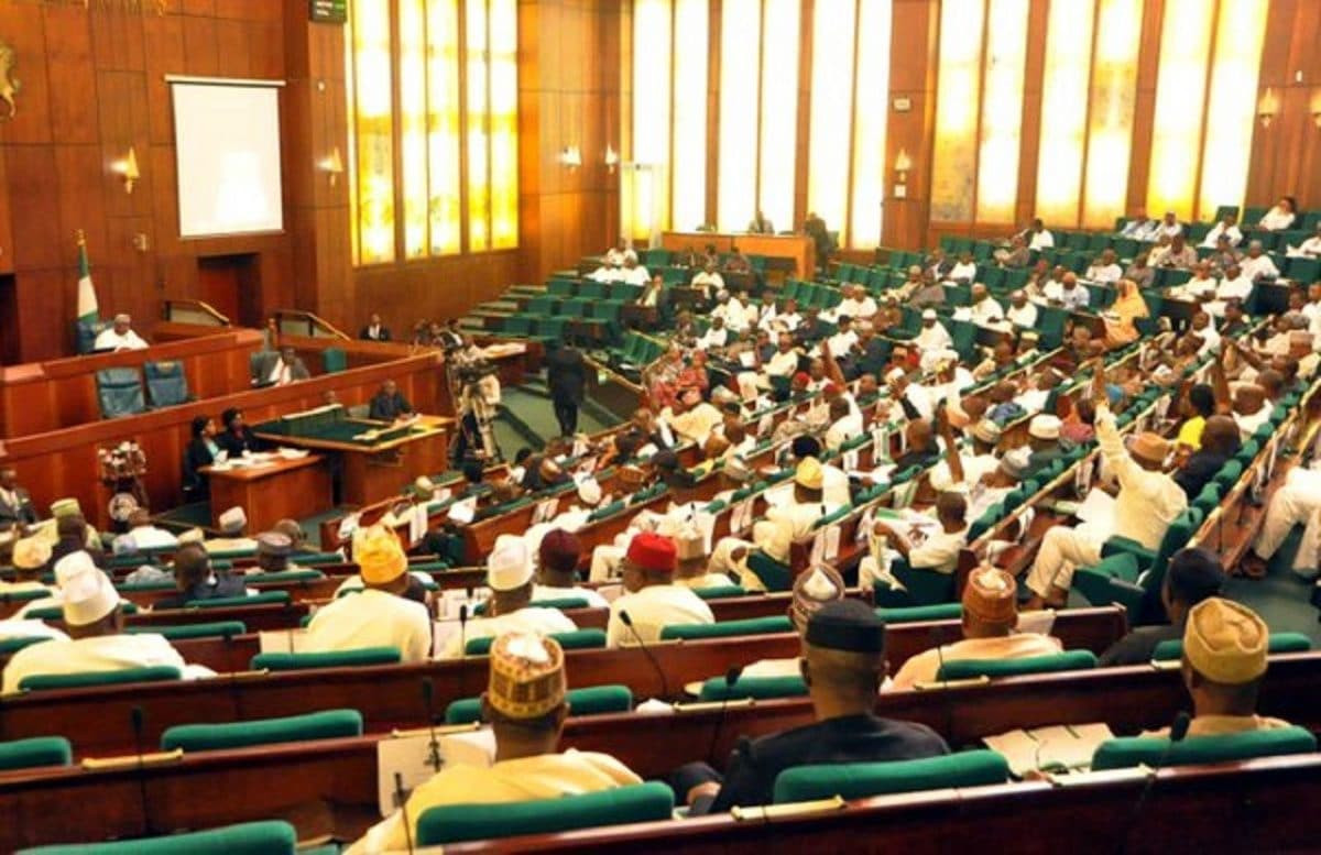 House of Representatives members donate March, April salaries for the fight against Coronavirus