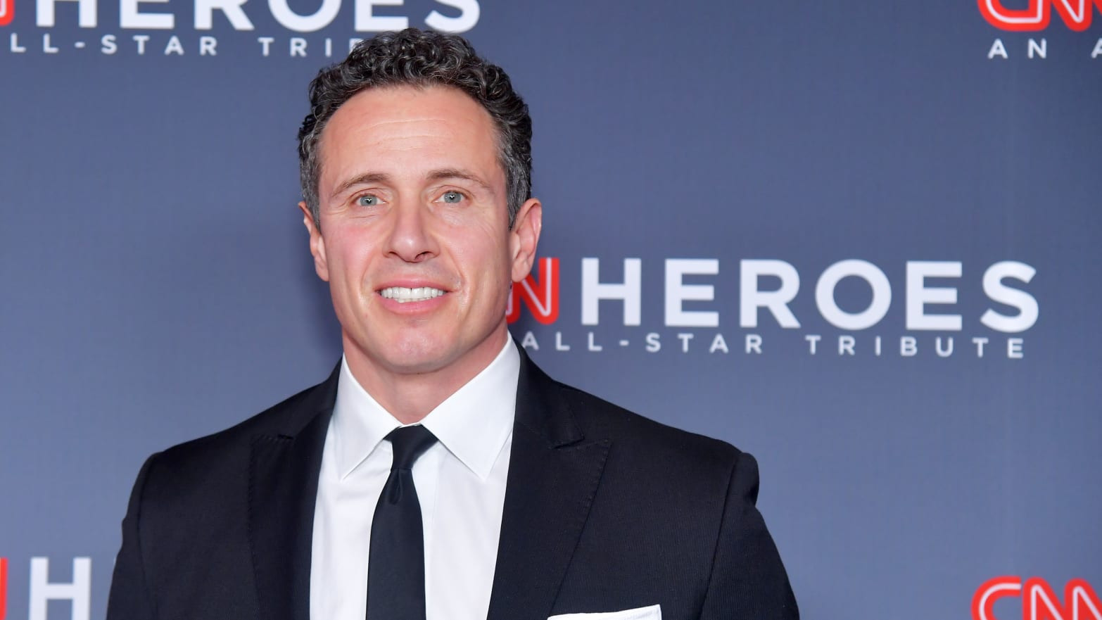 CNN host, Chris Cuomo tests positive for Coronavirus