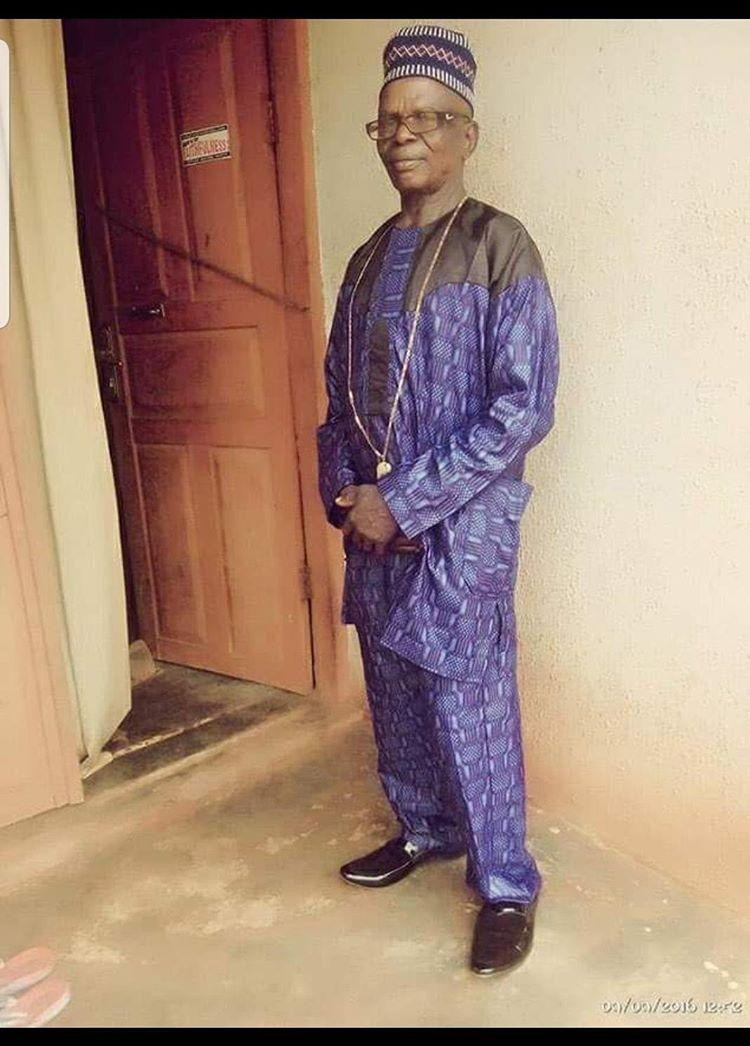 Man begs to leave Lagos to see his family after suspected herdsmen killed his father and brothers on their farm in Ondo