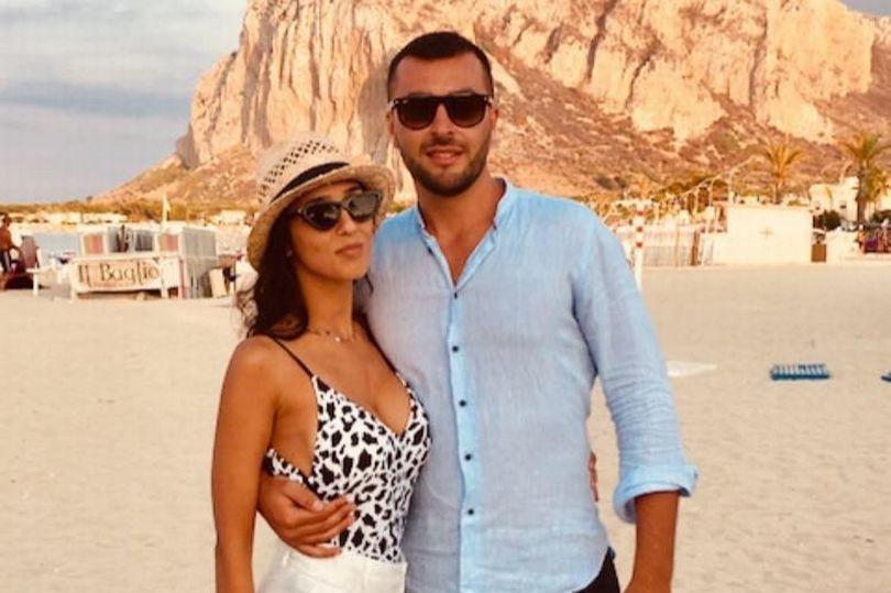 Italian nurse murders his girlfriend for