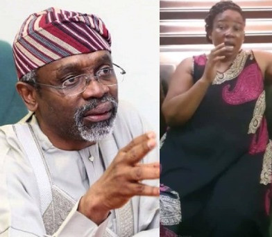 House of Reps Speaker, Femi Gbajabiamila reacts to viral video of actress Ada Ameh weeping over poor power supply