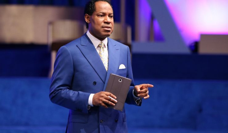 Coronavirus: Pastors are not ordinary people, anyone who assaults a pastor is in danger ? Pastor Chris Oyakhilome (video)