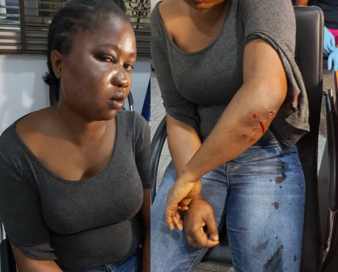 "Victim of ""one-chance"" operators in Abuja narrates her experience and the aftermath"