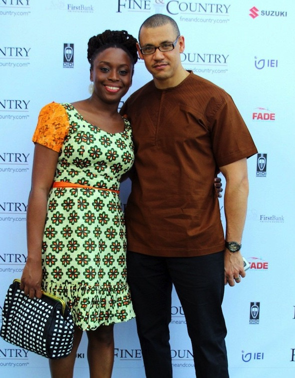 Coronavirus: Each time my husband who is a doctor leaves for work, I worry - Chimamanda Adichie writes after losing her closest aunt