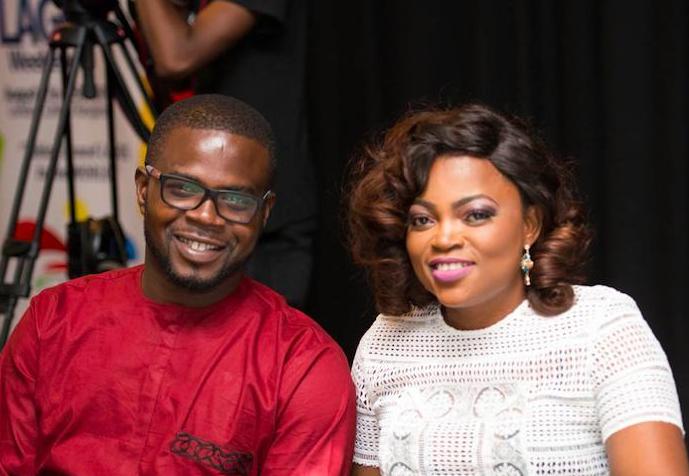 Exclusive update: Funke Akindele spends night at Panti office; husband turns himself in