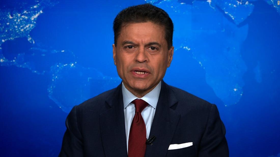 Coronavirus: The world will wish it intervened if Nigeria falls - CNN Host, Fareed Zakaria (video)