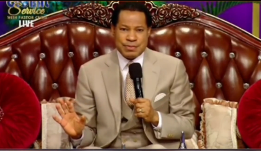 FG locked down Lagos and Abuja so they can install 5G network- Pastor Chris Oyakhilome claims