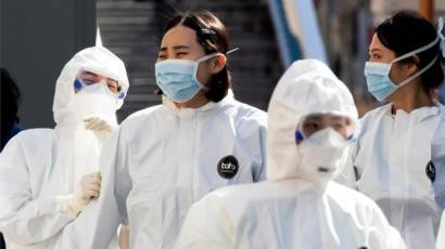 51 recovered Coronavirus patients in S.Korea test positive again as Korean scientists believe the virus may be able to hide in human cells and reactivate