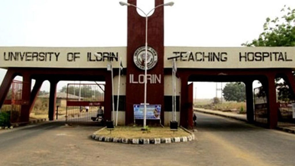 Unilorin Teaching Hospital top official suspended over role