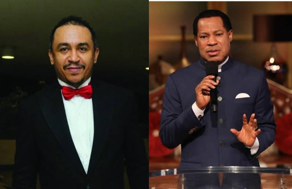 Pastor Chris is a disappointment ? Daddy Freeze slams Christ Embassy founder for saying FG needed to lockdown Lagos and Abuja to install 5G