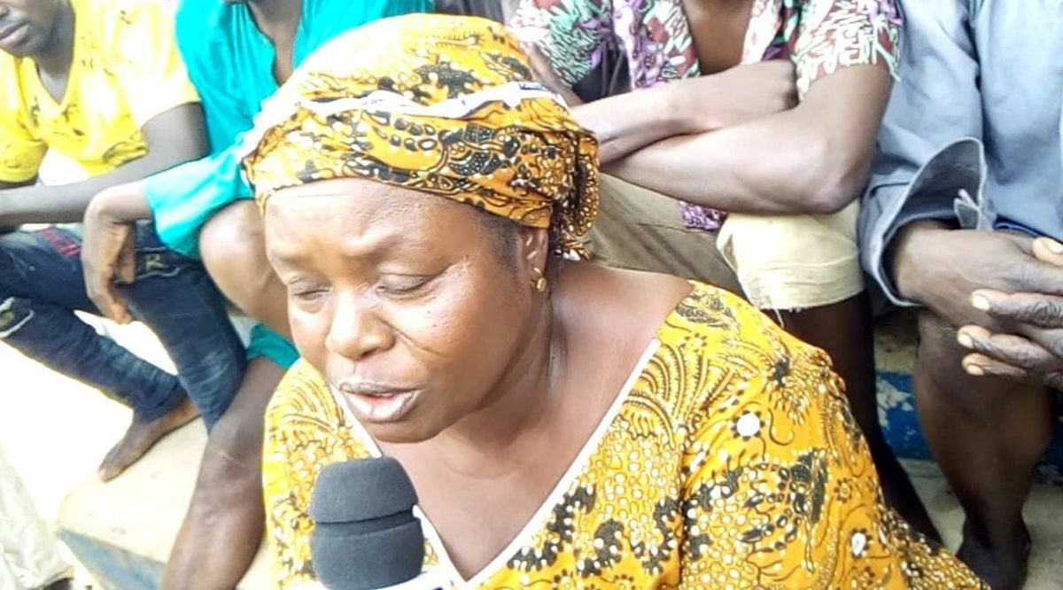 Additional 27 children rescued from suspected trafficker arrested for the third time in Taraba