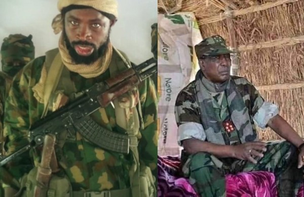 Allah made us kill your soldiers. We are coming after you - Boko Haram leader, Abubakar Shekau threatens Chad