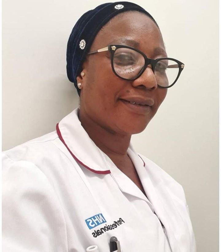 Veteran Yoruba actress Anike Alajogun tests positive for Coronavirus in the UK