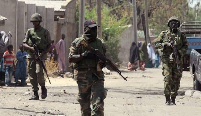 Troops repel Boko Haram attack in Adamawa